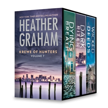 Krewe of Hunters Collection Volume 7 - An Anthology ebook by Heather Graham