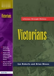Victorians ebook by Ian Roberts,Brian Moses