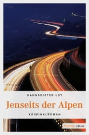 Jenseits der Alpen ebook by Hannsdieter Loy