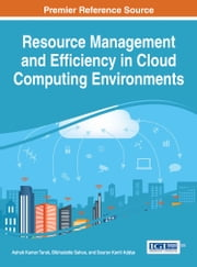 Resource Management and Efficiency in Cloud Computing Environments ebook by