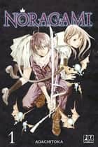 Noragami T01 ebook by Adachitoka
