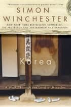 Korea ebook by Simon Winchester