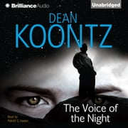 Voice of the Night, The audiobook by Dean Koontz