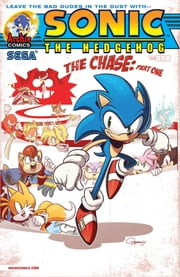 Sonic the Hedgehog #258 ebook by Ian Flynn,Tyson Hesse,John Workman,Evan Stanley,Terry Austin,Steve Downer