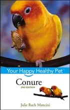 Conure ebook by Julie Rach Mancini