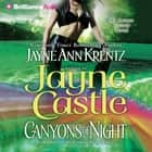 Canyons of Night audiobook by Jayne Castle