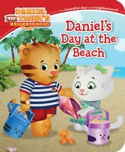 Daniel's Day at the Beach - with audio recording ebook by Becky Friedman,Jason Fruchter