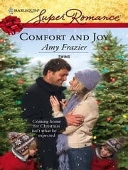 Comfort and Joy ebook by Amy Frazier