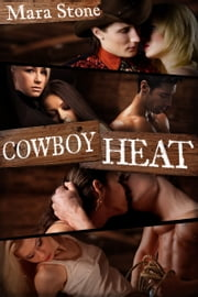 Cowboy Heat (Four Story Collection) ebook by Mara Stone