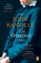 Mrs Osmond ebook by John Banville