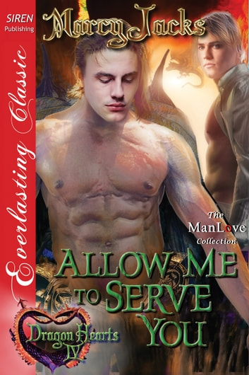 Allow Me to Serve You ebook by Marcy Jacks