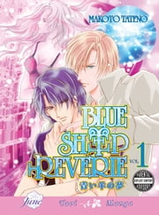 Blue Sheep Reverie Vol. 1 (Yaoi Manga) ebook by Makoto Tateno