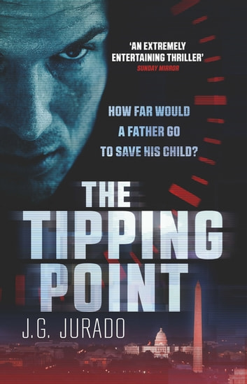 The Tipping Point ebook by J.G. Jurado