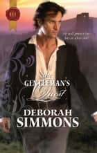The Gentleman's Quest ebook by Deborah Simmons