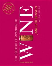 The Oxford Companion to Wine ebook by Jancis Robinson,Julia Harding
