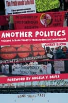 Another Politics - Talking across Today's Transformative Movements ebook by Chris Dixon