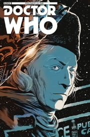 Doctor Who: Prisoners of Time #1 ebook by Scott Tipton,David Tipton,Simon Fraser,Gary Caldwell