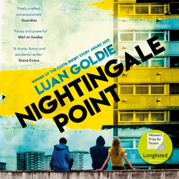 Nightingale Point audiobook by Luan Goldie