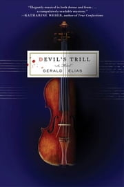 Devil's Trill ebook by Gerald Elias