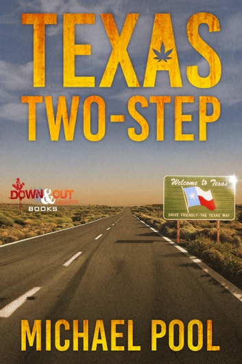 Texas Two-Step ebook by Michael Pool