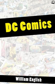 DC Comics ebook by William English