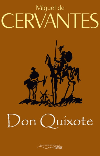 Don Quixote ebook by Miguel de Cervantes
