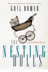 The Nesting Dolls ebook by Gail Bowen