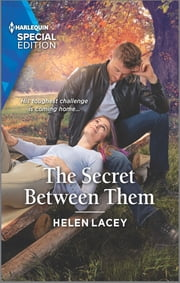 The Secret Between Them ebook by Helen Lacey