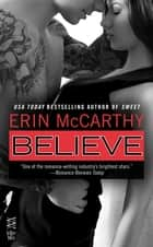 Believe ebook by Erin McCarthy
