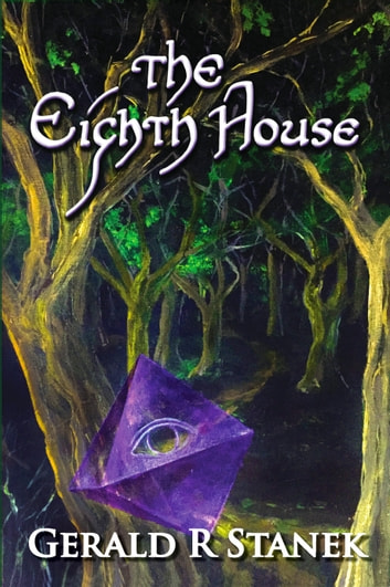 The Eighth House ebook by Gerald R. Stanek