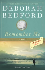Remember Me ebook by Deborah Bedford