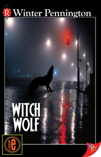 Witch Wolf ebook by Winter Pennington