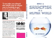 Being a Sharefish in a Selfish World ebook by Oie Osterkamp
