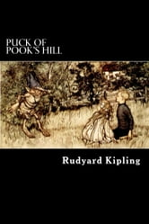 Puck of Pook's Hill ebook by Rudyard Kipling