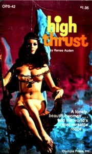 High Thrust ebook by Auden,Rene