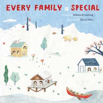 EVERY FAMILY is SPECIAL ebook by Aldona Armstrong