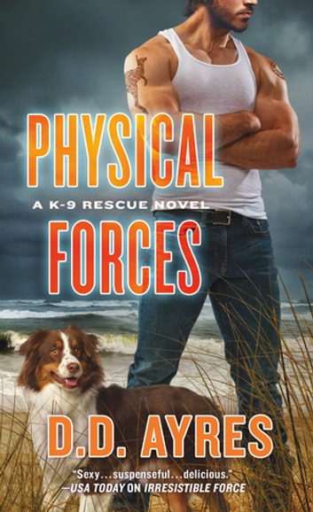 Physical Forces 電子書籍 by D. D. Ayres