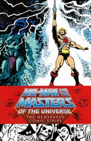 HE:MAN+AND+THE+MASTERS+OF+THE+UNIVERSE:THE+NEWSPAPER+COMIC+STRIPS
