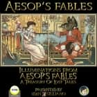 Aesop's Fables - Illuminations From Aesop's Fables A Treasury Of Lost Tales audiobook by