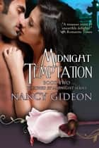 Midnight Temptation ebook by Nancy Gideon