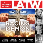 Racing Demon audiobook by David Hare