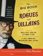 The Big Book of Rogues and Villains 電子書 by Otto Penzler