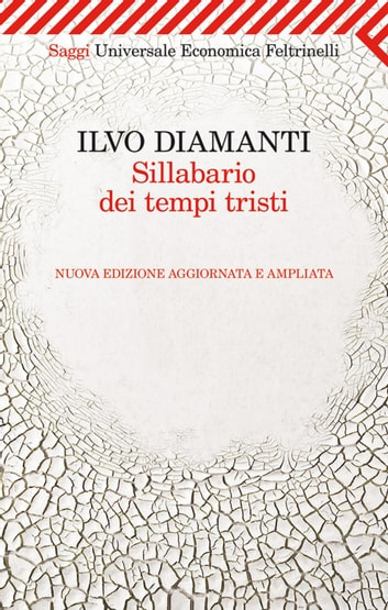 Sillabario dei tempi tristi ebook by Ilvo Diamanti
