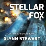 Stellar Fox audiobook by Glynn Stewart