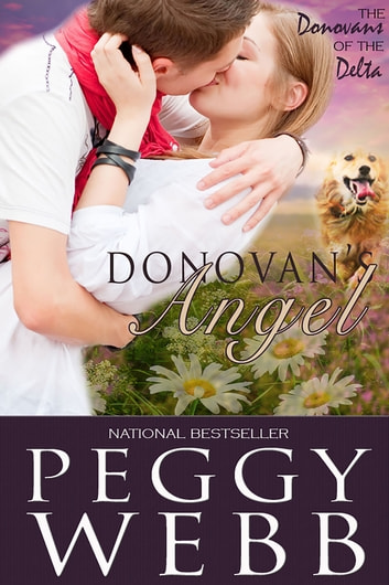 Donovan's Angel ebook by Peggy Webb