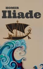 Iliade (Italiano) ebook by Omero