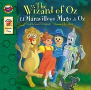The Wizard of Oz - El Mago de Oz ebook by Carol Ottolenghi