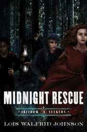 Midnight Rescue ebook by Lois Walfrid Johnson