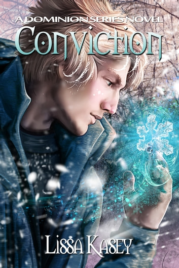 Conviction ebook by Lissa Kasey