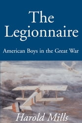 The Legionnaire ebook by Harold Mills
